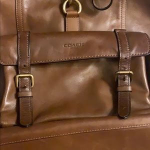 Coach Bags - Coach Backpack $695